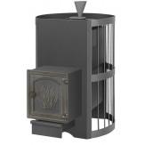 Везувий Скиф П/Г Стандарт 22 (ДТ-4) печь для бани с парогенератором