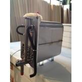 Парогенератор Sawo бак для воды, металлический, STP-TANK-6HE