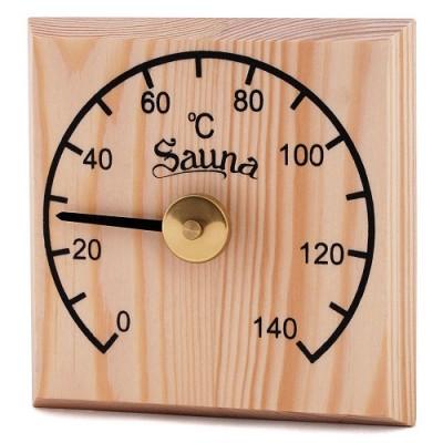 Sawo 105-HBA гигрометр для бани