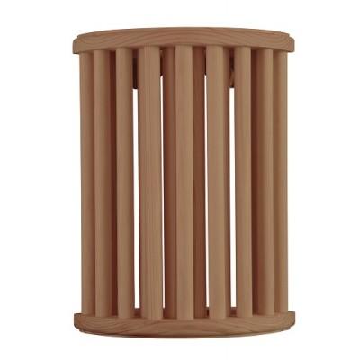 Абажур для бани деревянный Sawo 915-VD
