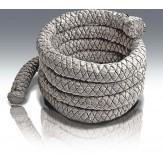 Базальтовый шнур теплоизоляционный 6 мм (50 м в уп)