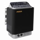 Электрическая печь для бани Peko EH-45черный