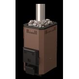 Печь-каменка Теплодар Тайгинка-10ТУ