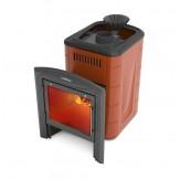 Термофор Гейзер Мини 2016 Carbon Витра ЗК терракота печь для бани