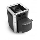 Термофор Оса Carbon ДА антрацит НВ, КТК печь для бани