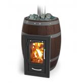 Печь для бани TMF (Термофор) Вариата Inox