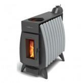 TMF Огонь-Батарея 5 антрацит-серый металлик печь отопительная