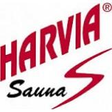 Логотип Harvia артикул ZH1-170