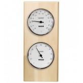 Термогигрометр Tylo береза