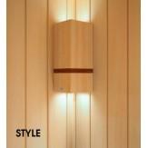 Светодиодный светильник Tylo E90 STYLE 0,8W