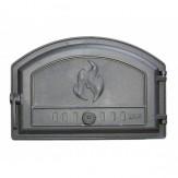 Дверца каминная герметичная глухая 322 LK(410х180/250)
