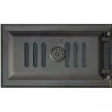 Каминное и печное литье 332 LK Дверца поддувальная (250х130)