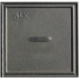 Каминное и печное литье 334 LK Дверца прочистная (130х130)