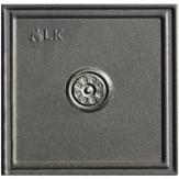 Каминное и печное литье 335 LK Дверца прочистная (130х130)