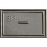 Каминное и печное литье 337 LK Дверца прочистная (65х130)