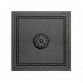 Каминное и печное литье 435 SVT сажная заслонка