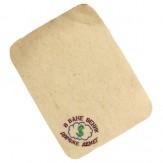 Коврик для бани с вышивкой (арт.2000)