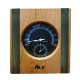 Термогигрометр для бани арт.110