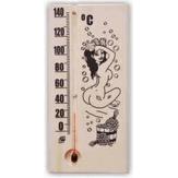 Термометр для сауны ТБС-64 Красавица