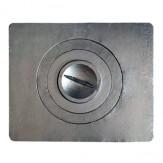Плита одноконфорочная П1-3 (Т) 340*410