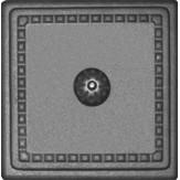 Дверка прочистная ДПр-4 (Р) печное литье