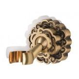 Держатель для душа Bronze de Luxe арт 21674
