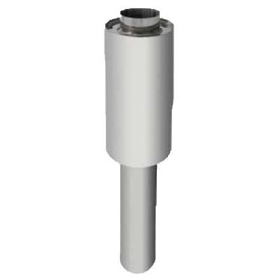 Теплообменник 110 мм Паяный теплообменник Alfa Laval CBH16-17A Улан-Удэ