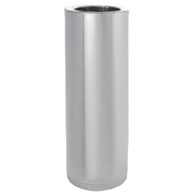 Стартовая труба нержавеющая сталь Инжкомцентр ВВД d=120 мм