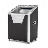 Электрическая печь для бани и сауны Лидия М 9 кВт