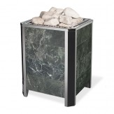 Электрическая печь для бани и сауны Премьера М в змеевике 9 кВт