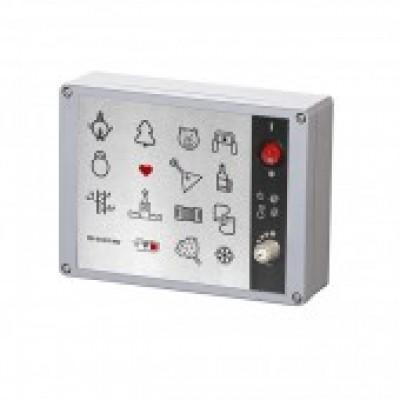 Пульт управления аналоговый ПУ-15-18кВт