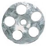 Элемент крепежа шайба оцинкованная сталь