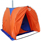 Палатка-баня Алтай
