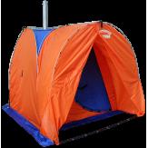 Палатка-баня Алтай с тамбуром