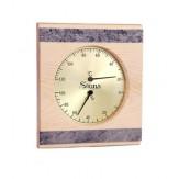 Термогигрометр Sawo 281-THRP сосна