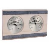 Термогигрометр Sawo 282-ТНRА осина