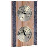 Термогигрометр Sawo 283-ТНRP сосна