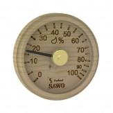 Гигрометр для бани и сауны Sawo 102-НP сосна