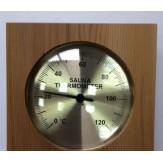 Термометр для сауны и бани Sawo 210-TED