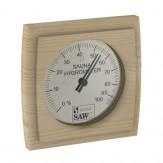 Гигрометр SAWO 270-HP сосна