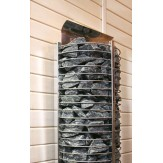 Электрическая печь для сауны и бани Sawo Tower TH6-90NS-WL-P