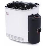 Электрическая печь для сауны и бани  Sawo Scandia SCAC-60NS-Z