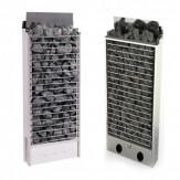 Электрическая печь для сауны Sawo mini Cirrus Rock CRR3-90NB-P