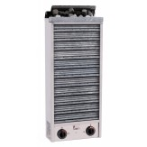 Электрическая печь SAWO MINI CIRRUS 2 CIR2-40NB-P (4 кВт, встроенный пульт, нержавейка)