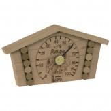 Гигрометр для бани и сауны Sawo 145-HD