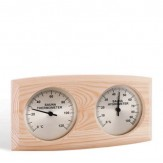 Термогигрометр для сауны и бани Sawo 271-THBD