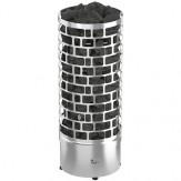 Электрическая печь для сауны Sawo Aries круглая  ARI6-150NS-P