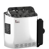 Электрическая печь для сауны и бани Sawo  Scandia SCA-90NB-Z