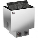 Электрическая печь для сауны и бани Sawo Nordex NRX-45NB-Z