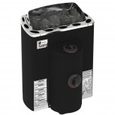 Электрическая печь SAWO FIBER COATED MINI MN-30NB-PF (3 кВт, встроенный пульт, термопокрытие)